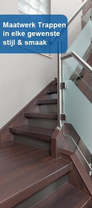 Merbau trappen renovatie
