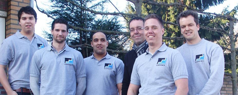 Team Traprenovatie Expert